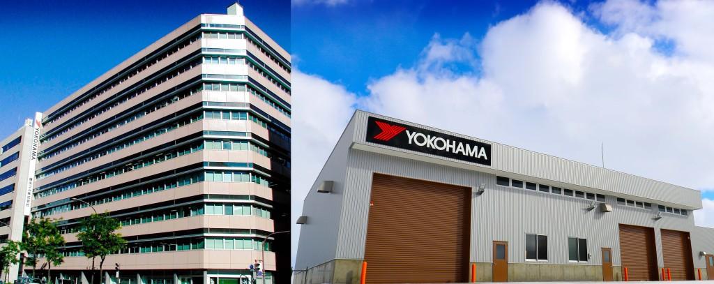 Yokohama Nosotros