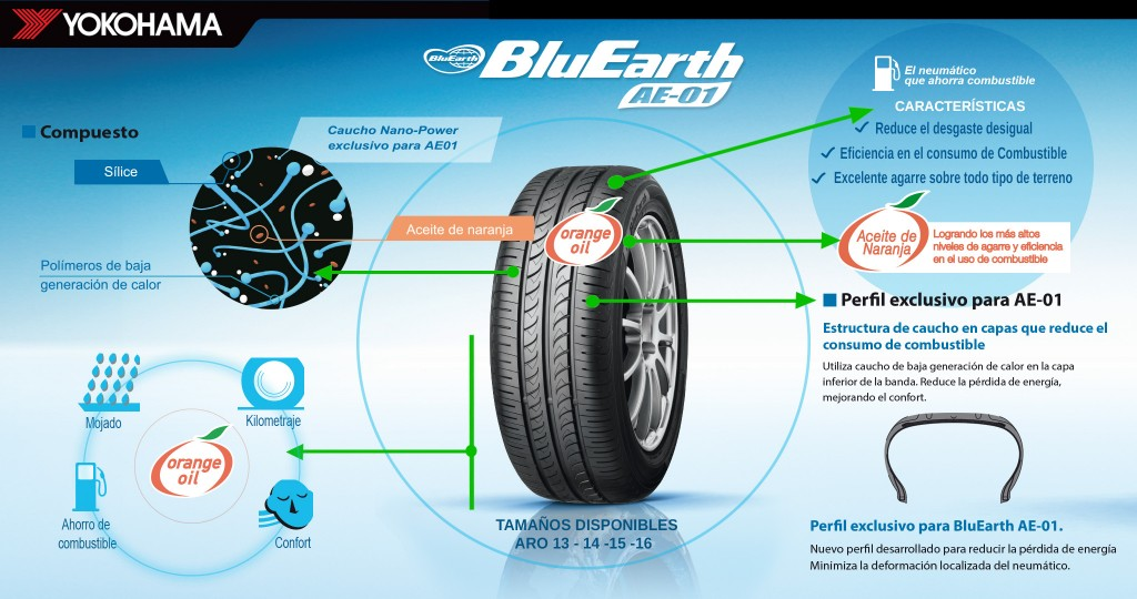Infografia BluEarth2