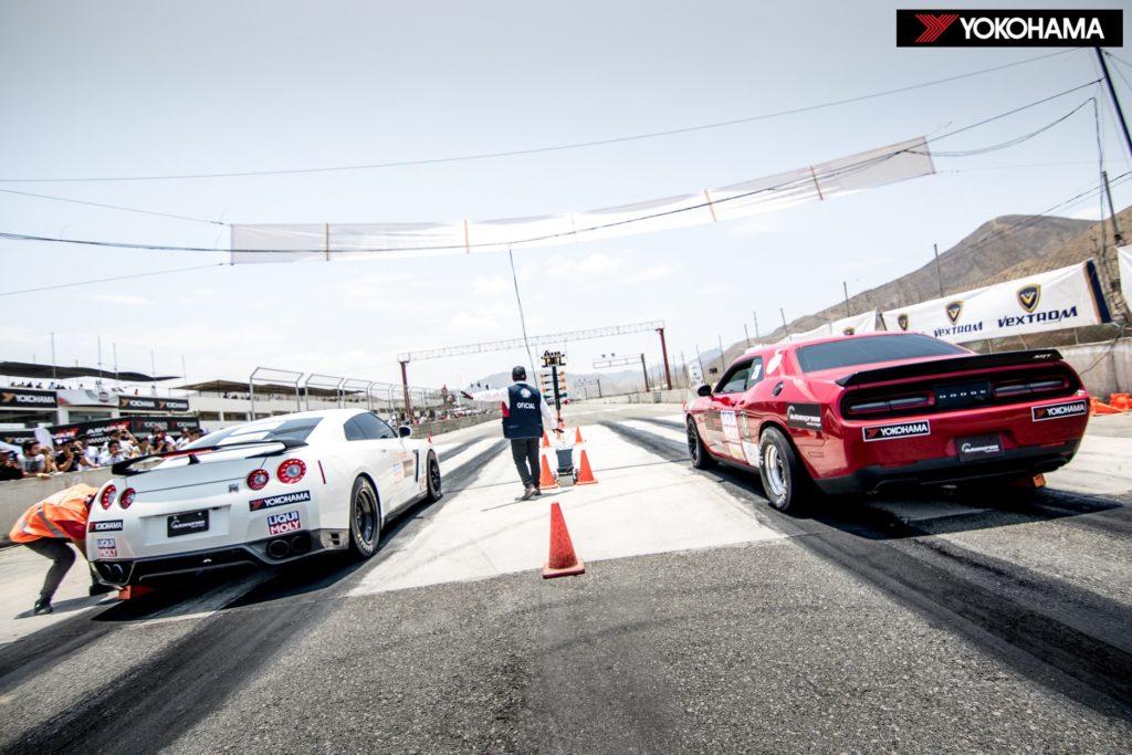 Autódromo La Chutana - Piques Legales