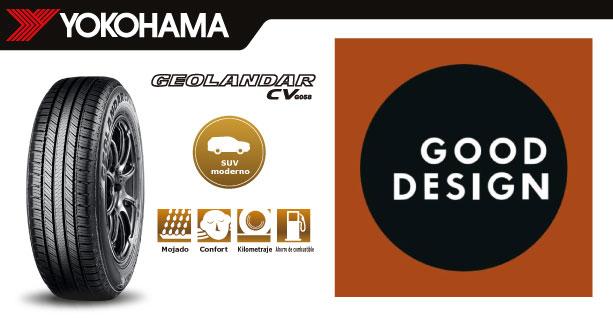 llantas yokohama-geolandar-g058-good-design-2020